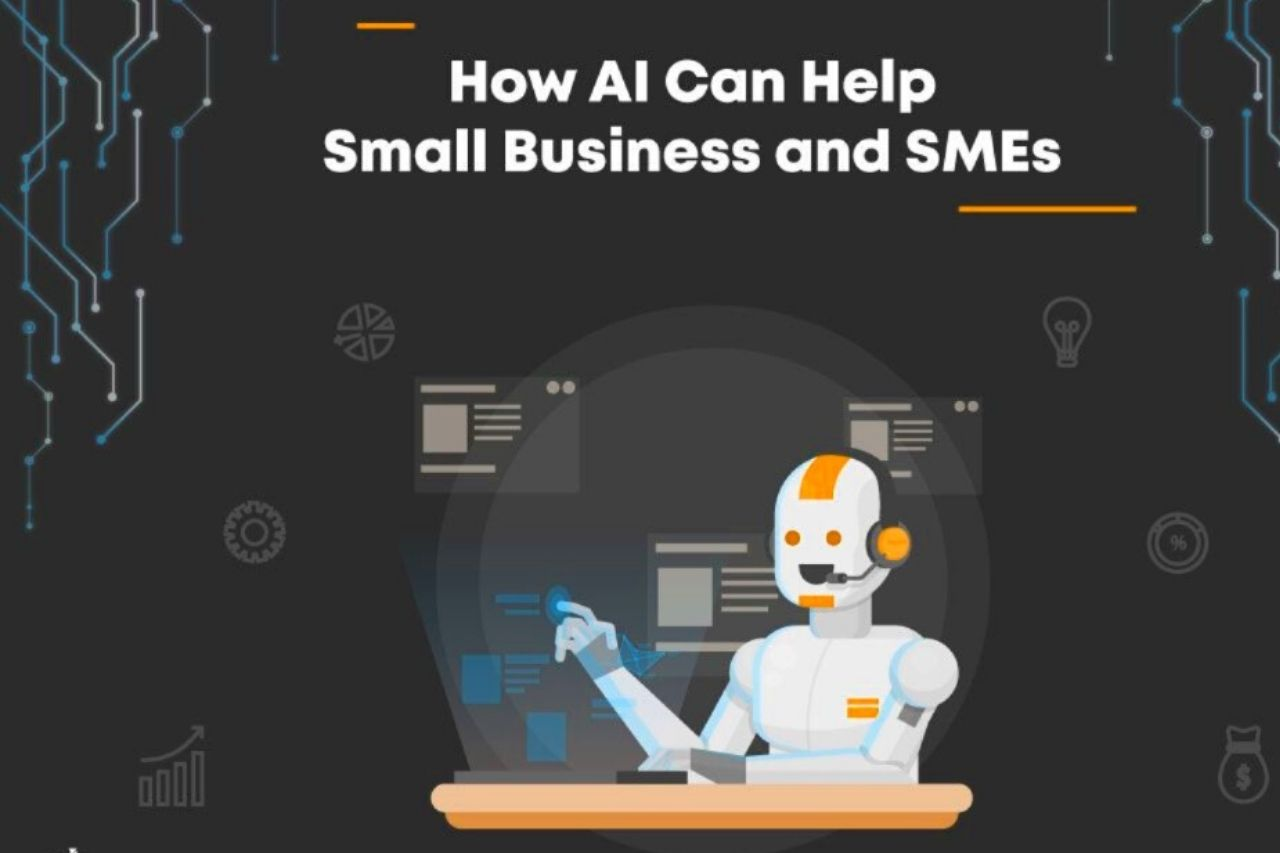 This Is How Artificial Intelligence Can Help Small Businesses