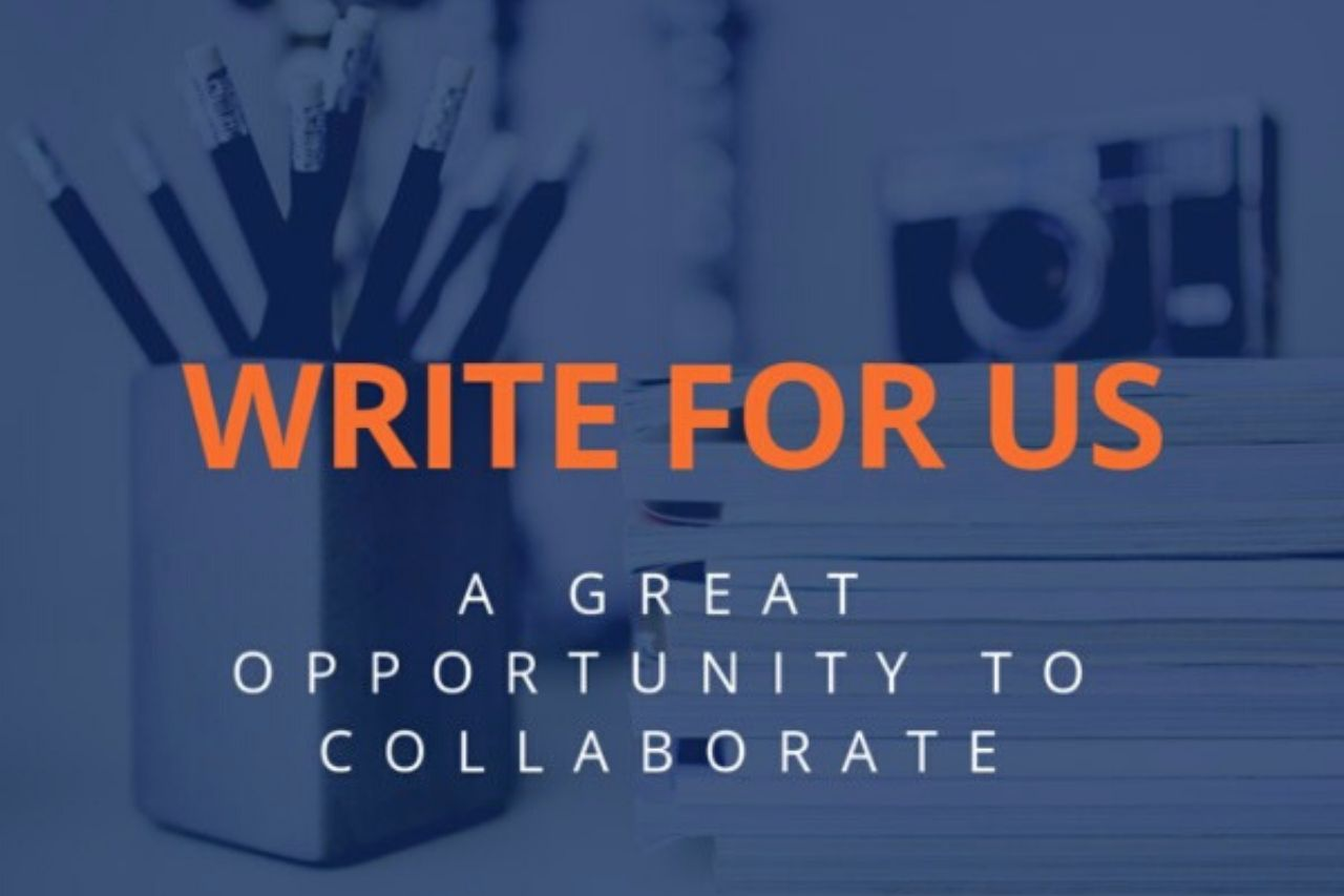 WRITE FOR US TECHNOLOGY