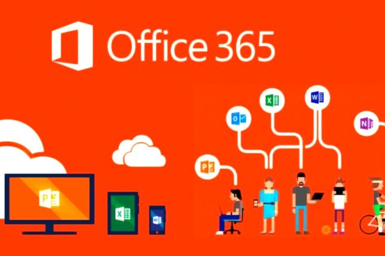 OFFICE 365 COLLABORATIVE PLATFORM