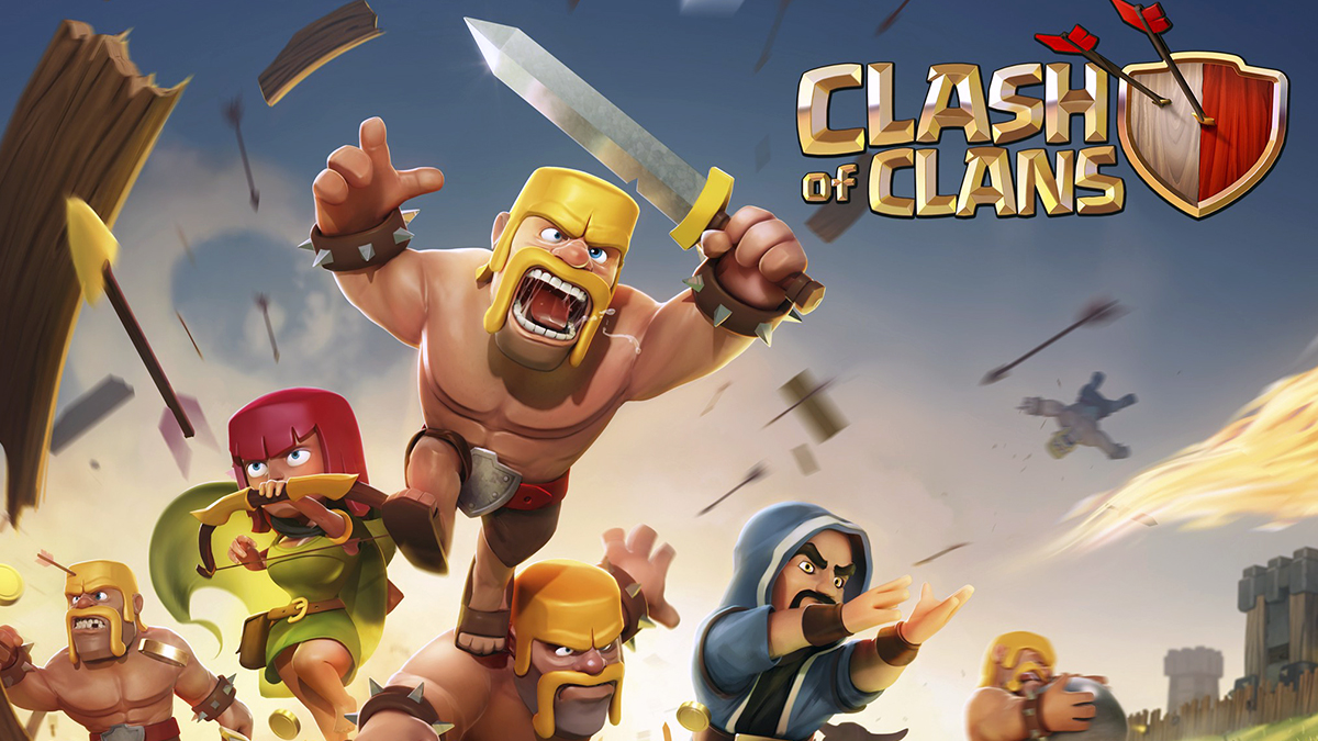 Clash Of Clans Hack Reviews & Download Guidance