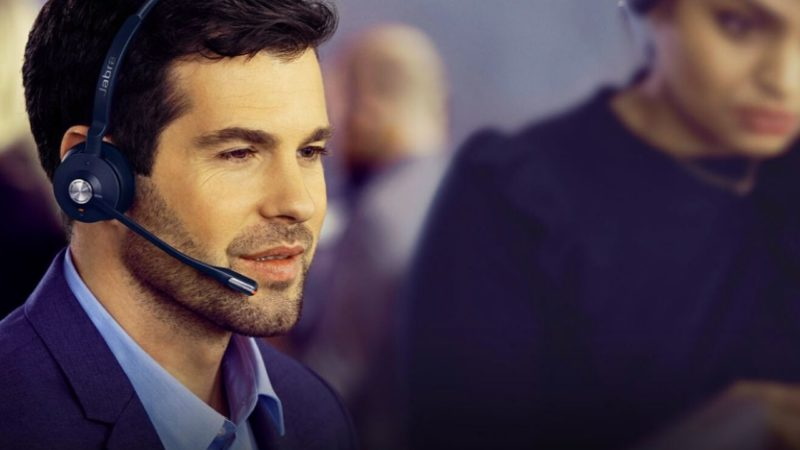 Jabra Engage 75: The (Almost) Perfect Wireless Headset For Mac, iPhone, Fritzbox & Co.