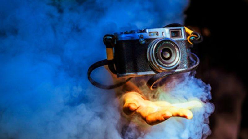 Fenophoto