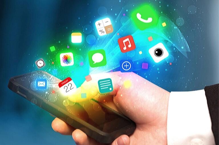 Top 5 Social Informing Application Of 2020