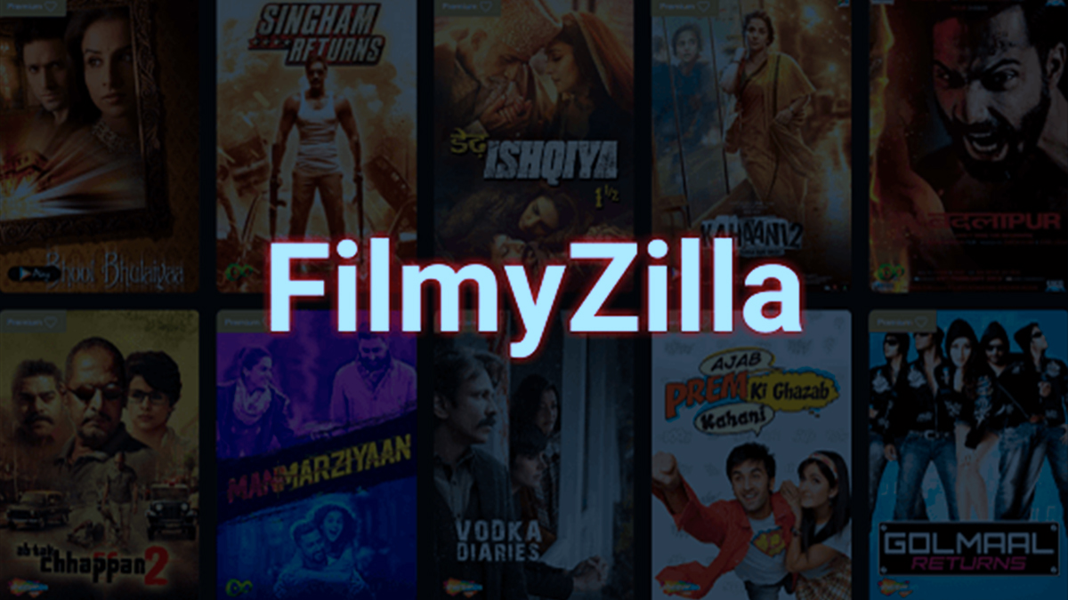 Filmyzilla 2020: Download Free Movies Online In HD Filmyzilla.com