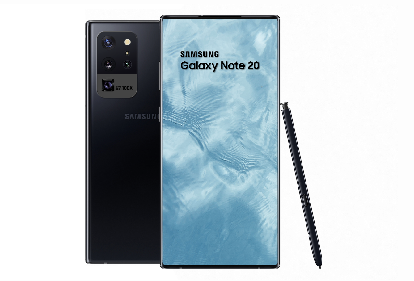 Upcoming Galaxy Note: Rumours