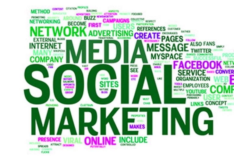 Advertising Of Companies In Social Networks