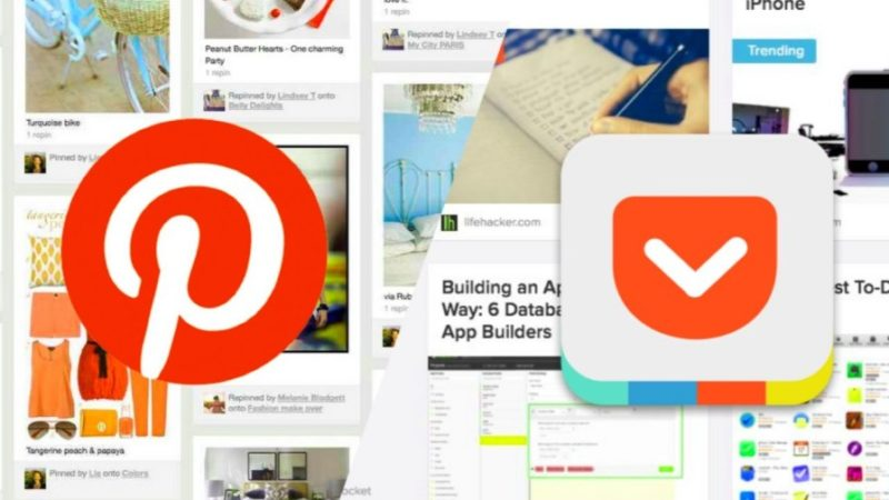 Pinterest Adds New Shopping Tab To Facilitate In-App Sales