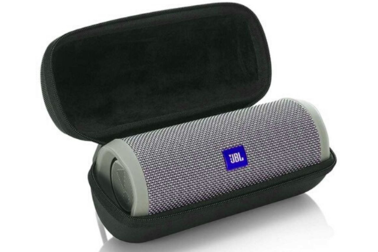 JBL FLIP 4 Mobile Bluetooth Speaker