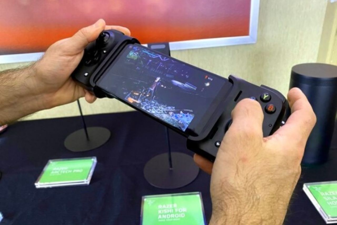 The 2020 trends for mobile gaming gadgets