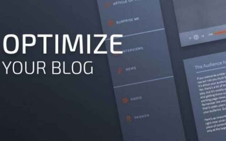 Latest Techniques to Optimize your Blog for Google