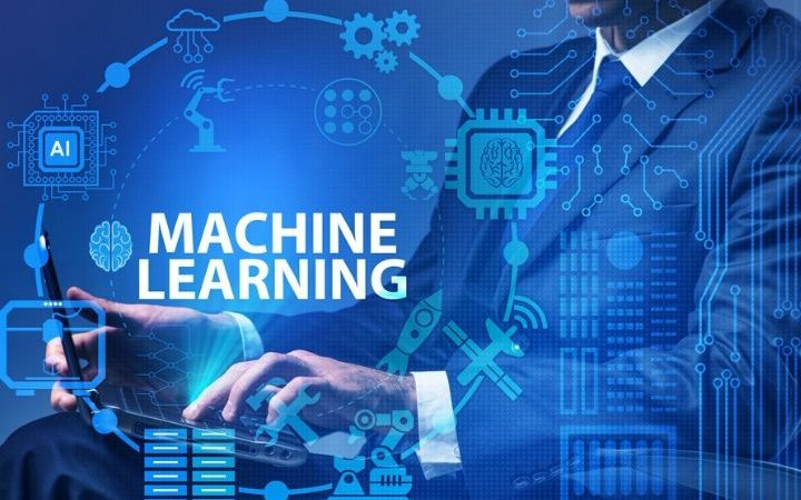 machine learning in business