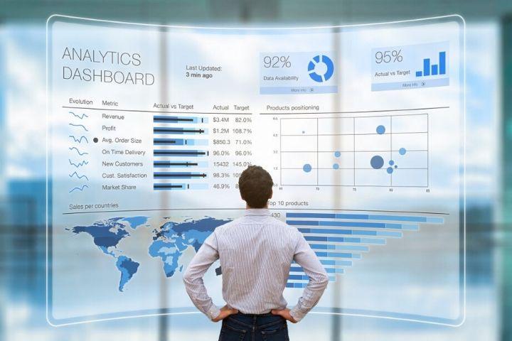 Big Data & Business Intelligence: The Engine Of Smart Business