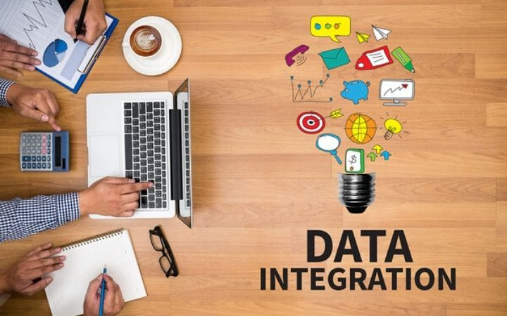 DATA INTEGRATION SOLUTION