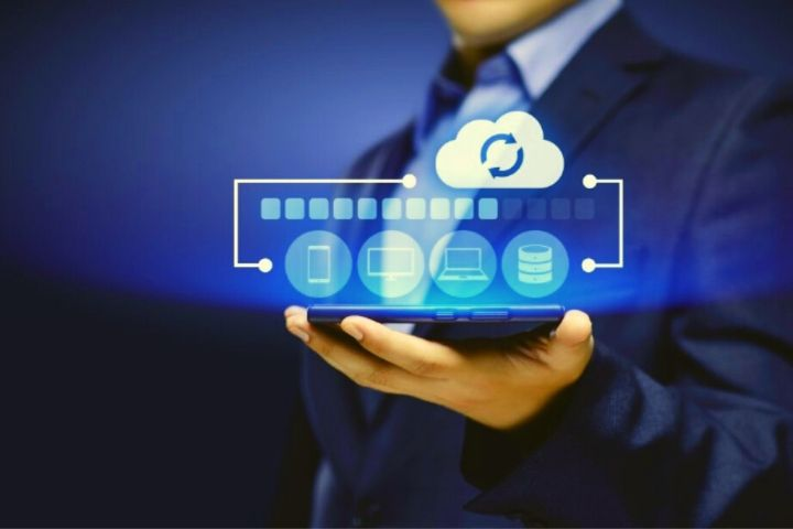 What Are The Importance Of Data Management And Cloud Backup