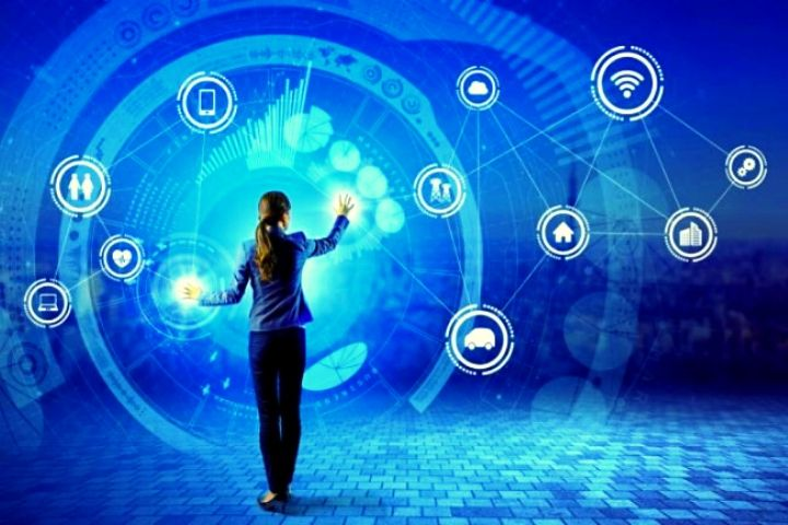 Digital Transformation And The Concept Of 360 Analytics