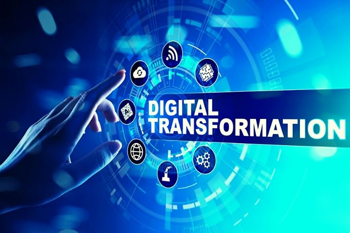 What Is Driving Digital Transformation?