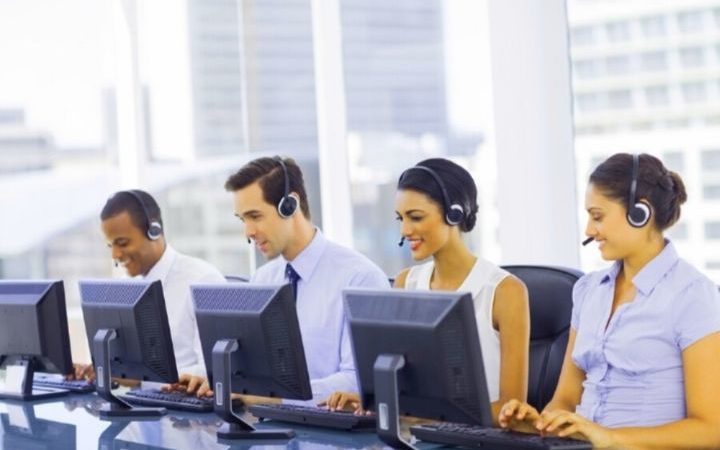 Call Centers Use Natural Language Processing