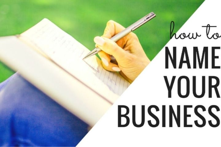 5 Rules To Name Your Business In The Current Digital World