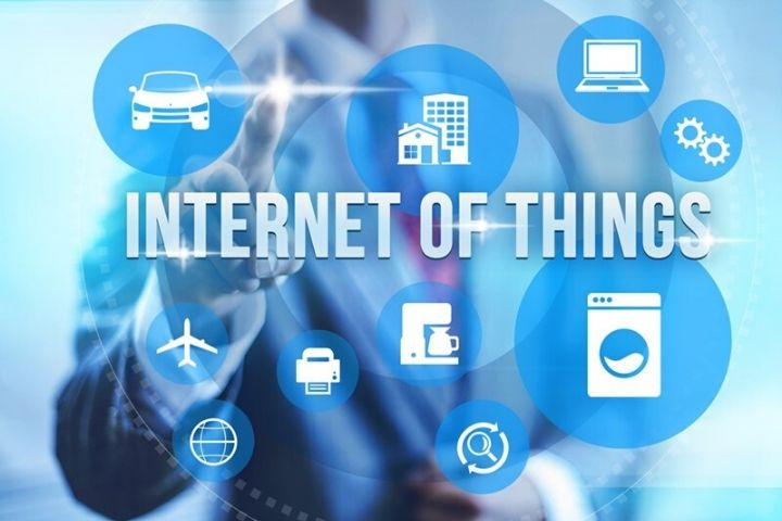 internet of things affects business