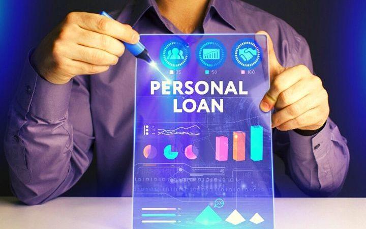personal loans-technology