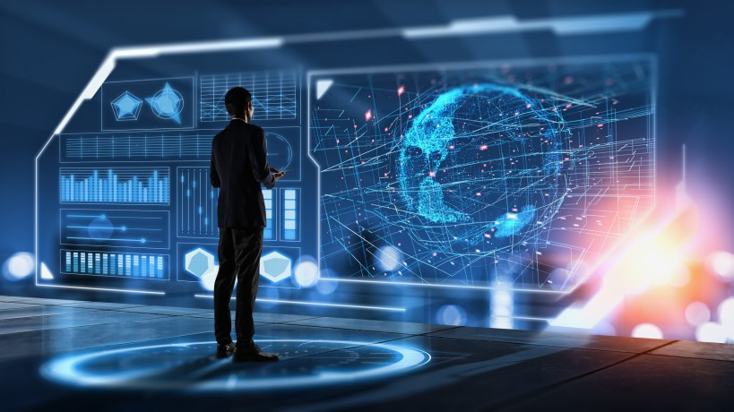 360° Strategy With  Big Data Analytics