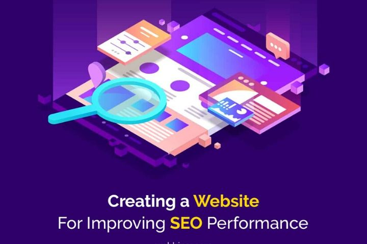 Tips To Create A Website That Shall Improve SEO Performance