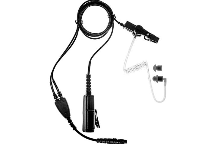 Security Earpieces For Your iPhone