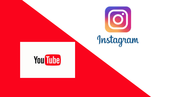 Youtube vs Instagram: Understand Which Is The Best Platform For Your Brand