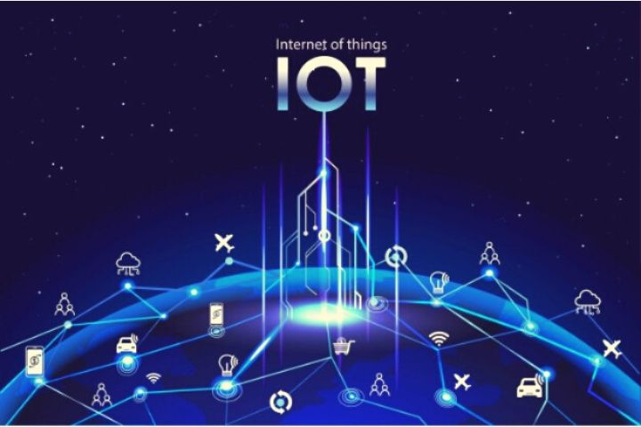 What Is The Internet Of Things And How Does It Work