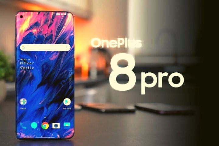 Try OnePlus 8, The Perfect Combination Of OxygenOS And Snapdragon