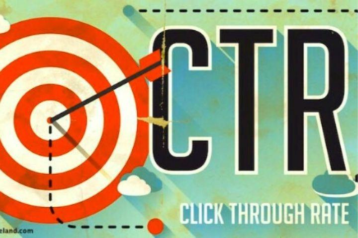 What Is CTR In Digital Marketing?