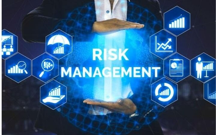 5 Things You Should Do To Improve Risk Management At Work