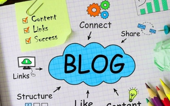 6 Tips To Help You Define The Categories Of Your New Blog