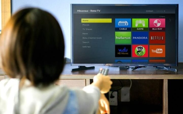 The Most Popular Operating Systems For A Smart TV