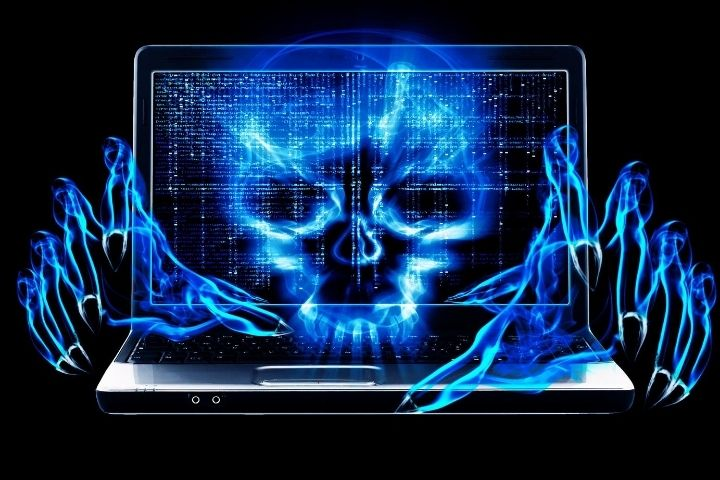 The Five Most Dangerous Malware
