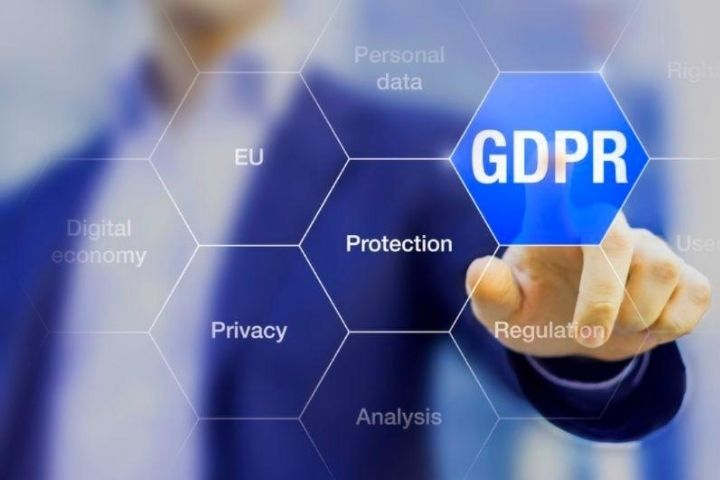 The Impact Of The GDPR In The Field Of Cybersecurity