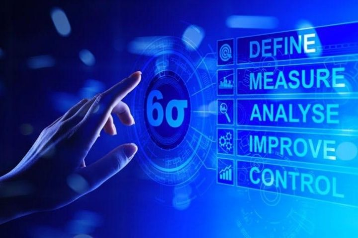 Types Of Six Sigma Certification Which are Mostly Recognized