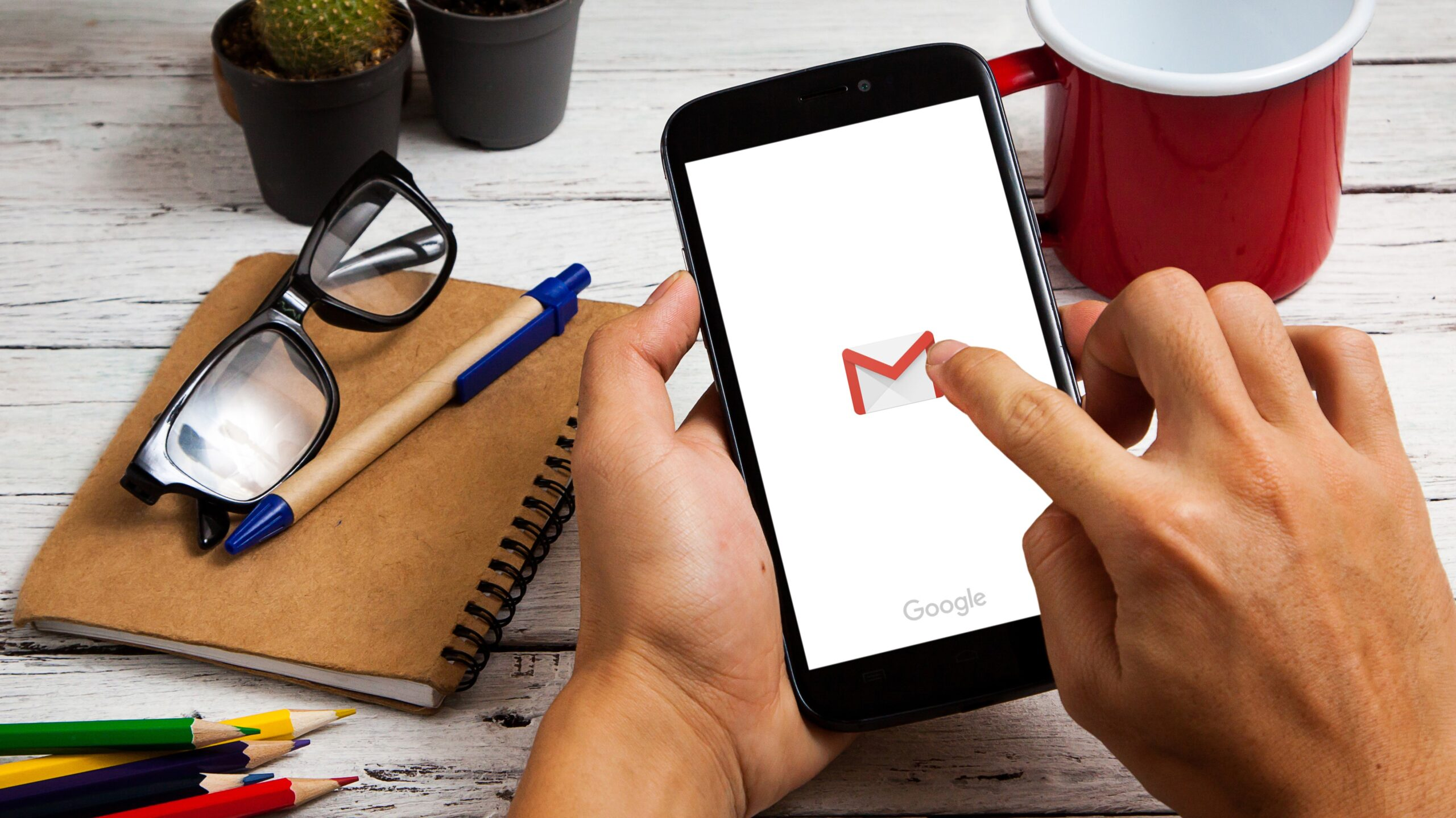 Gmail And Google Drive Suffer Service Interruptions