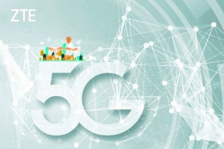 ZTE Will Be The Supplier Of 5G Network Equipment In The CAV