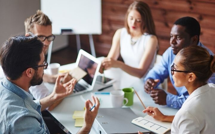 Why Establishing Team Communication Is Essential For Remote Work