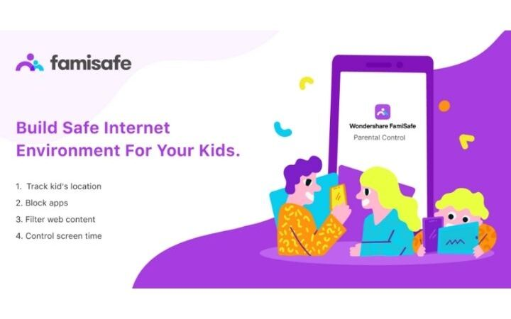 Best Screen Time App For Parents To Manage Kids' Screen Time