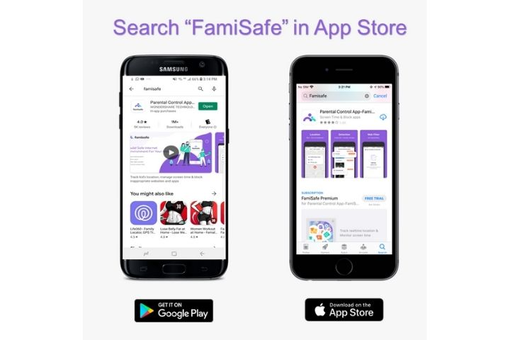 FamiSafe Evaluation