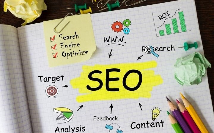 Expert Advice on How to Choose the Best SEO Services for Your Business