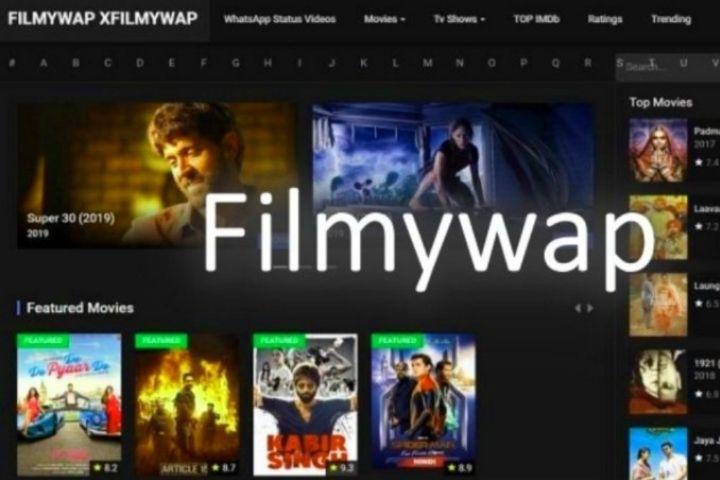 Filmywap 2020- Filmywap latest hindi movie Download filmywap