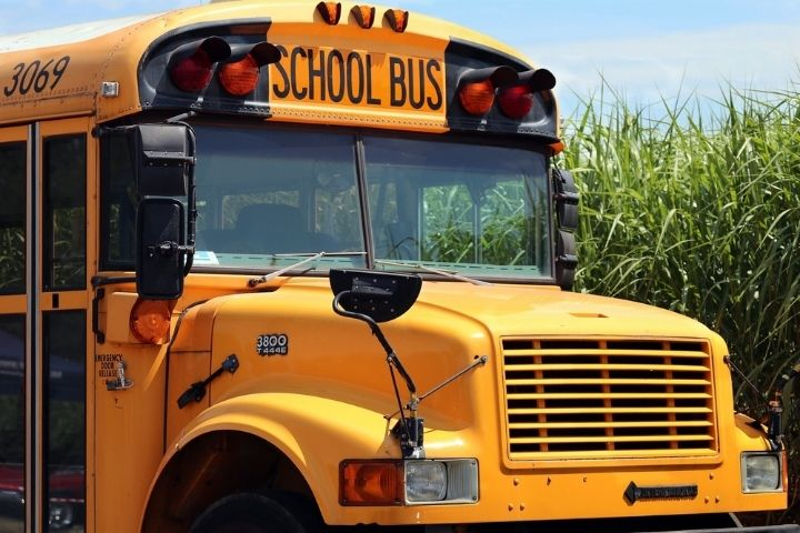 5 Reasons Why A WiFi School Bus Is Worth The Investment
