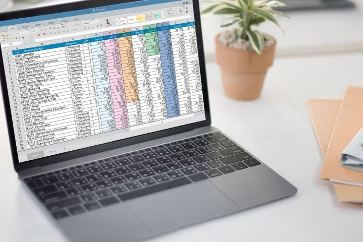 5 Surprising Uses for a Spreadsheet for Business