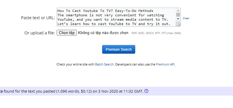 How To Cast Youtube To TV? Easy-To-Do Methods