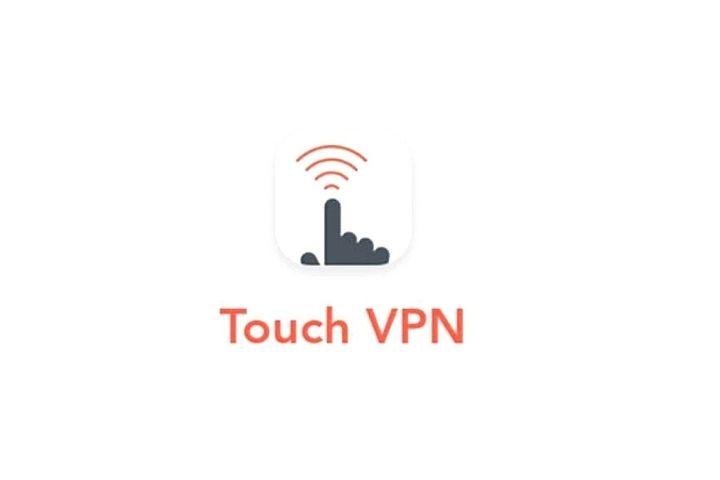 Get It Now – Touch VPN App!