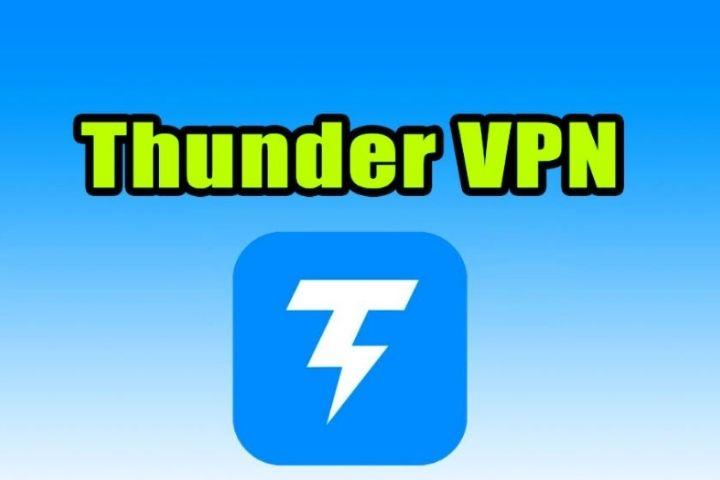 How To Use Thunder VPN For Windows?