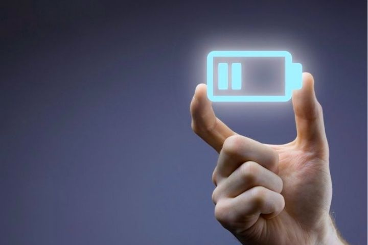 Battery Technology We'll Be Using Instead Of Lithium-Ion Batteries In The Future